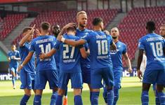 Kết quả FC Cologne 2-3 Hoffenheim: Rượt đuổi tỷ số ngoạn mục, Kramaric lập hat-trick ấn tượng!