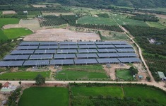 Công trình điện mặt trời trên đất nông nghiệp: Liệu có chuyện cố tình hiểu sai để trục lợi?