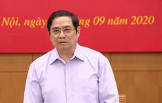 Tiểu ban Điều lệ Đảng Đại hội XIII họp phiên thứ 8