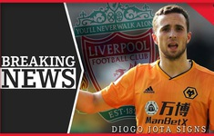 Nóng: Sau Thiago, Liverpool đạt thỏa thuận chiêu mộ tân binh 43 triệu Euro