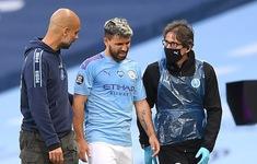 Manchester City tổn thất lực lượng trước trận gặp Wolverhampton