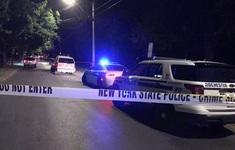 Xả súng tại một bữa tiệc ở Mỹ, 16 người thương vong