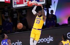 NBA Playoffs 2020 - ngày 19/9: Cho những lần đầu tiên