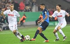 FC Cologne - Hoffenheim: Chủ nhà gặp khó! (20h30 ngày 19/9, trực tiếp trên VTV5, VTV6)