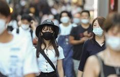 Nhật Bản nới lỏng hạn chế số lượng khán giả tại các sự kiện