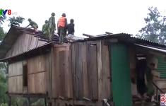 Tổng hợp Quảng Bình, Quảng Trị khắc phục thiệt hại bão