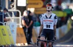 Tour de France: Soren Kragh Andersen giành chiến thắng chặng 19