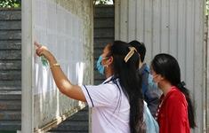 Học viện Báo chí và Tuyên truyền lấy điểm sàn thấp nhất là 16 điểm