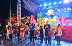 Tuổi trẻ Thủ đô mang Trung thu đến với trẻ em vùng cao