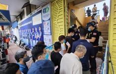 CLB Viettel – CLB Hà Nội: Khán giả nô nức đến sân Hàng Đẫy xem trận chung kết Cúp Quốc gia 2020
