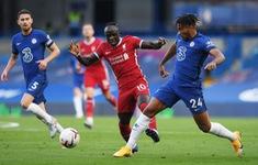 TRỰC TIẾP BÓNG ĐÁ, Chelsea 0-1 Liverpool (H2): Mane lập cú đúp, Jorginho đá hỏng phạt đền!
