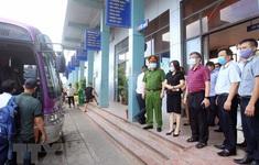 Bến xe Cầu Rào (Hải Phòng) sẽ ngừng hoạt động