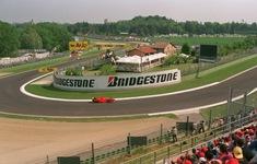 Trường đua Imola cho phép khán giả được theo dõi chặng đua F1