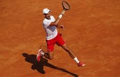 Djokovic thẳng tiến vào chung kết Italia mở rộng 2020