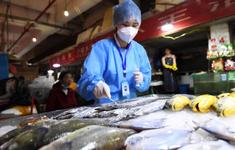 Indonesia ngừng sản phẩm xuất khẩu từ một công ty thủy sản sau kết quả xét nghiệm COVID-19