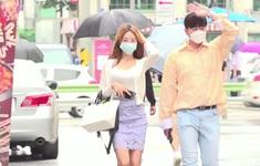 Hàn Quốc gia hạn giãn cách xã hội
