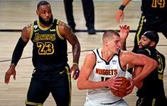 NBA Playoffs 2020 - ngày 21/9: Nỗ lực thôi… là chưa đủ