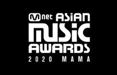 Lễ trao giải MAMA tổ chức trực tuyến dành cho khán giả