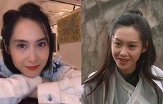 Cô gái bị Châu Tinh Trì phản bội vẫn đẹp rạng ngời ở tuổi 48