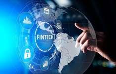 Trình Chính phủ Nghị định thử nghiệm công nghệ tài chính (Fintech) trong tháng 10