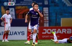 CLB Hà Nội bảo vệ Cúp Quốc gia và những con số ấn tượng
