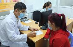Nội soi cắt hạch thần kinh giao cảm lưng điều trị đổ mồ hôi chân quá mức
