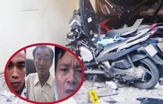 Tin nóng đầu ngày 21/9: Xét xử vụ khủng bố trụ sở công an