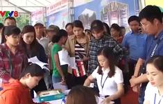 Nghệ An: Tạo việc làm cho lao động trở về từ vùng dịch