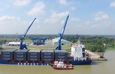 Thúc đẩy logistics tại Cần Thơ phát triển xứng tầm