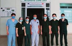 Hai bệnh nhân mắc COVID-19 nặng ở miền Bắc và 3 bệnh nhân khác khỏi bệnh