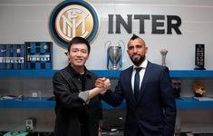 Inter Milan chính thức có Vidal với giá rẻ giật mình