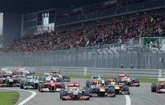 F1: Nhiều chặng đua mở bán vé cho người hâm mộ