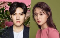 """Ji Chang Wook và Kim Ji Won tham gia phim của đạo diễn """"Điên thì có sao"""""""