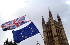 EU thông qua biện pháp đặc biệt đảm bảo thị trường tài chính hậu Brexit
