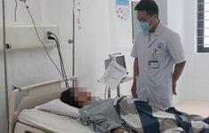 Cứu bệnh nhân nữ ở đảo Cô Tô thai ngoài tử cung vỡ
