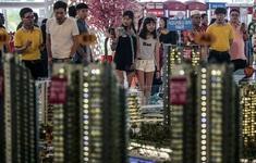 """Giới đầu tư Trung Quốc tan mộng về """"ngôi nhà thứ hai"""" tại Malaysia"""