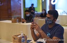 Samsung mất vị trí ngôi đầu trên thị trường smartphone ở Indonesia