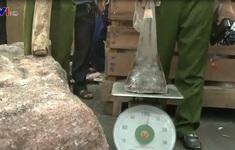 Tăng cường thực thi pháp luật bảo vệ động vật hoang dã