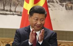 Trung Quốc đặt mục tiêu đưa lượng khí thải về 0 trước năm 2060
