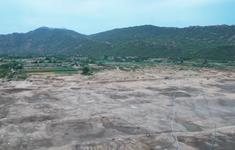 Thiếu nước - Nỗi thống khổ của người dân vùng đất khô hạn nhất cả nước