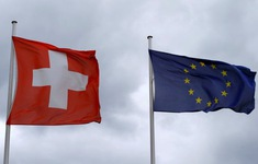 Thụy Sĩ trưng cầu dân ý về việc rút khỏi Liên minh đi lại tự do với EU