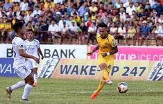 Lịch thi đấu và trực tiếp V.League 2020 vòng 12: Sông Lam Nghệ An - Hoàng Anh Gia Lai (17h00 ngày 26/9 trên VTV6, VTV5)