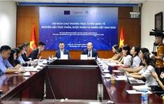 Mở rộng thị trường nguyên liệu thực phẩm, dược phẩm Việt Nam