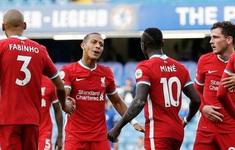 Lịch thi đấu Cúp Liên đoàn Anh hôm nay: Liverpool, Man City xuất trận!