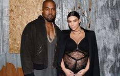 Kim Kardashian cân nhắc chuyện ly hôn Kanye West