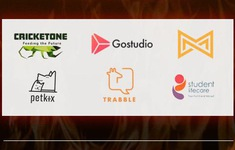 6 đội thi sẵn sàng cho chung kết cuộc thi khởi nghiệp VietChallenge 2020