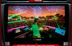 Điều gì khiến Webvision DVD X chiếm lĩnh thị trường phụ kiện ôtô?