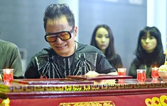 Nhiều nghệ sĩ nghẹn ngào tiễn biệt nhạc sĩ Phó Đức Phương