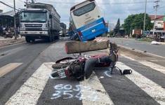 534 người chết vì tai nạn giao thông trong tháng 9/2020