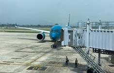 CHÍNH THỨC: Chuyến bay thương mại quốc tế đầu tiên về Việt Nam